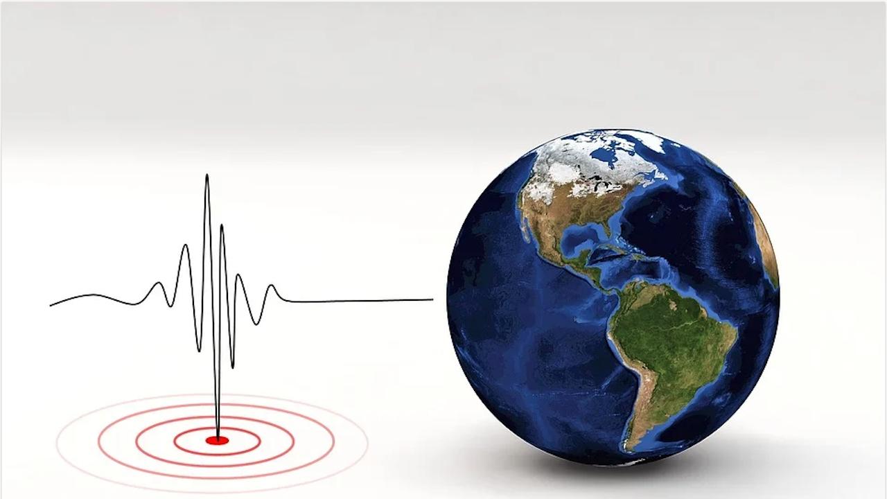 Земетресение разтърси остров Нова Гвинея