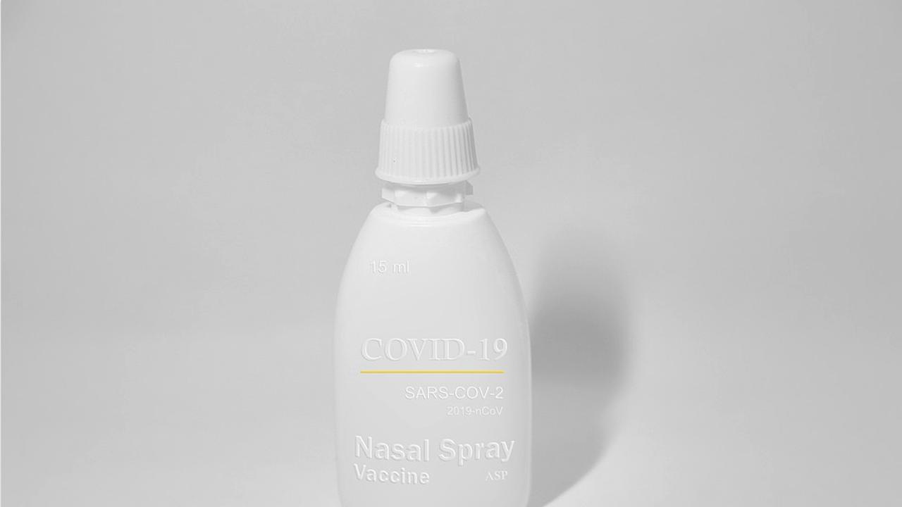 Създадоха спрей за нос, защитаващ от основните варианти на коронавируса