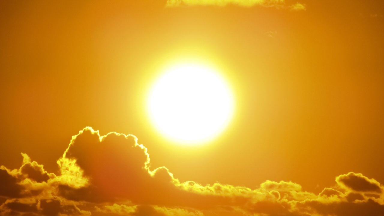 """Слънцето издава звуци, наподобяващи """"пеене"""""""