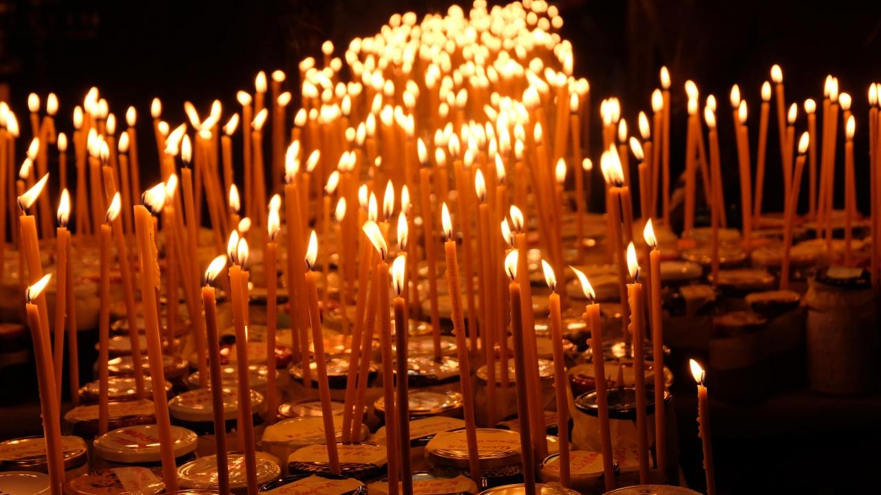 Днес отдаваме почит на стотиците хиляди роми - жертви на Холокоста.