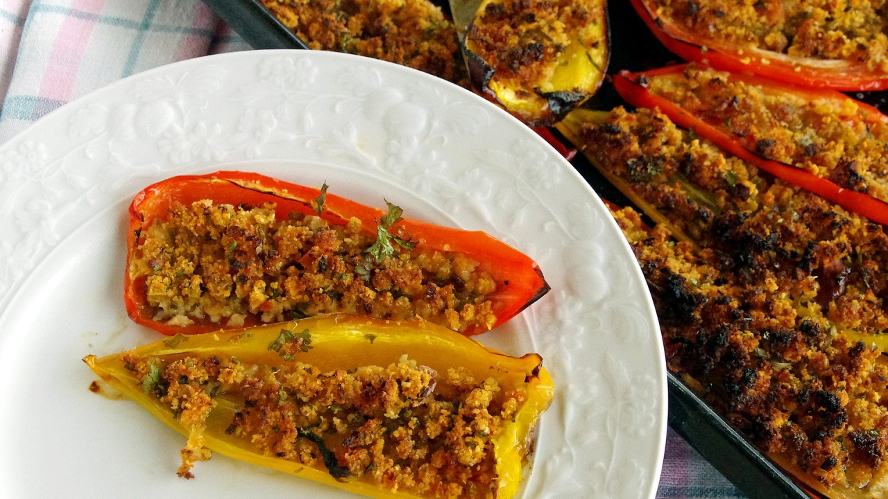 В Плевенско набира скорост нов кулинарен фестивал, посветен на пълнените чушки