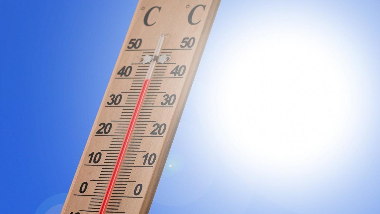 Температурен рекорд е регистриран в Силистра