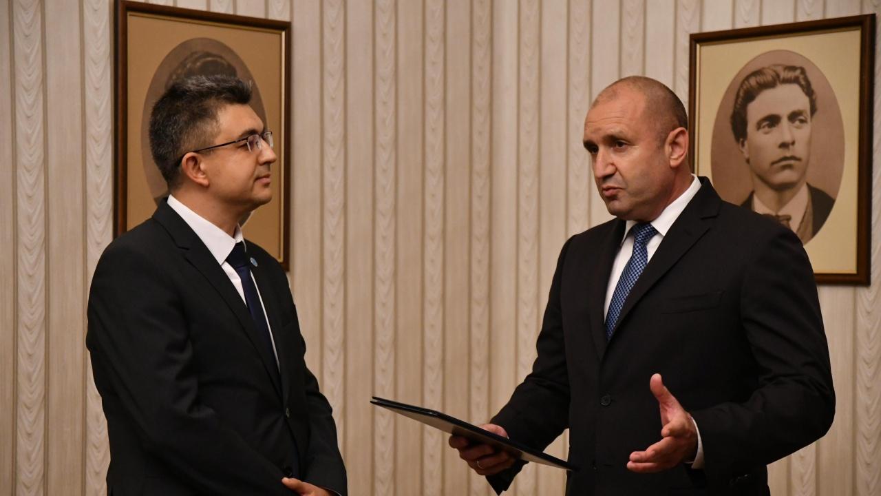 Георги Марков: Слагайте шнорхелите, избори 2 в 1