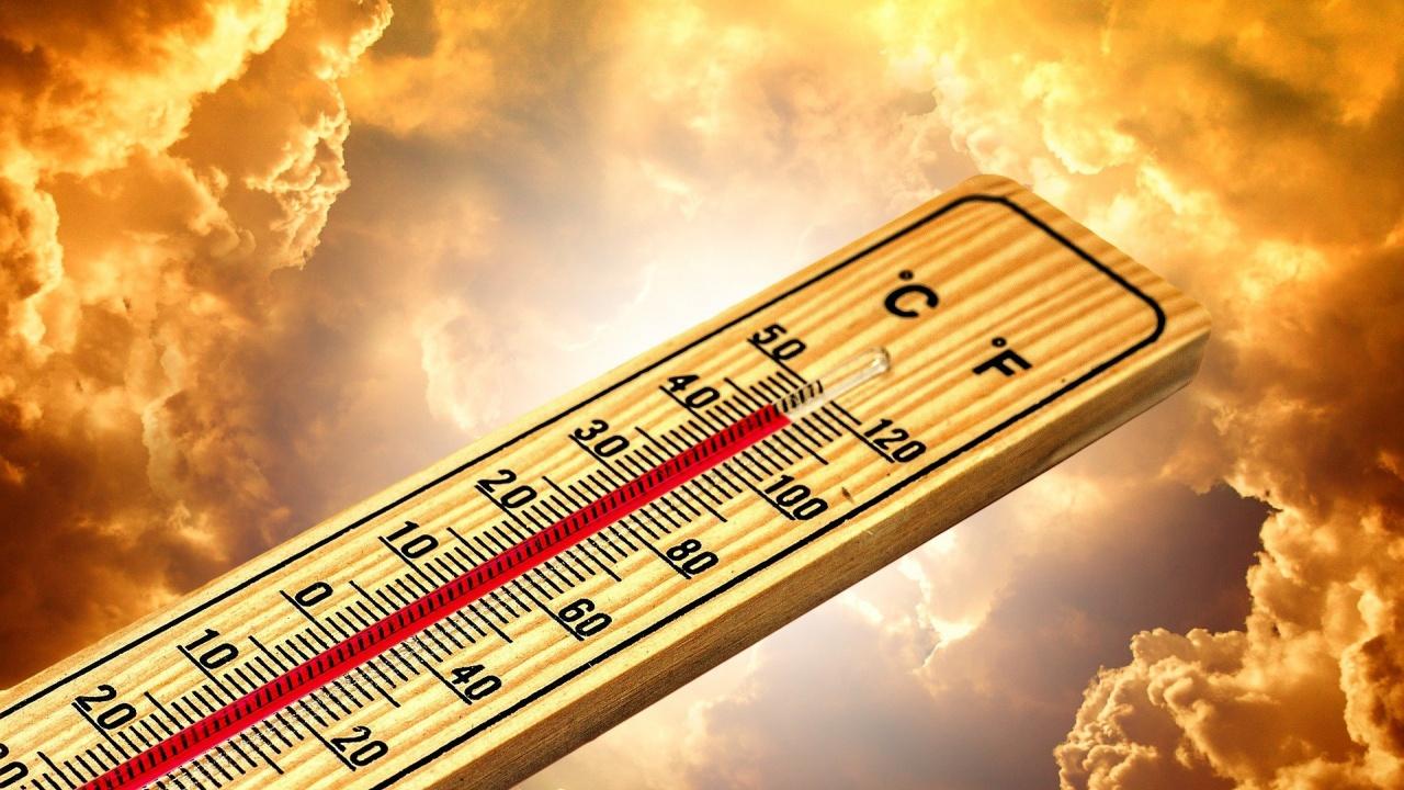 Температурен рекорд и в Русе