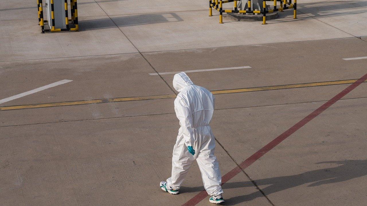 Китай съобщи за 90 нови случая на заразяване с коронавирус през последното денонощие
