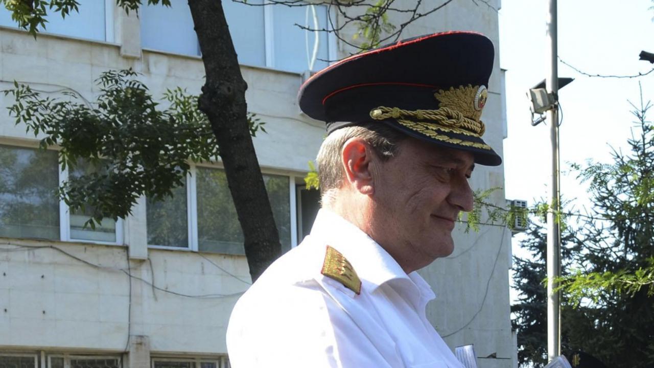 Гл. комисар Николай Николов: Пожарната е на бойна нога