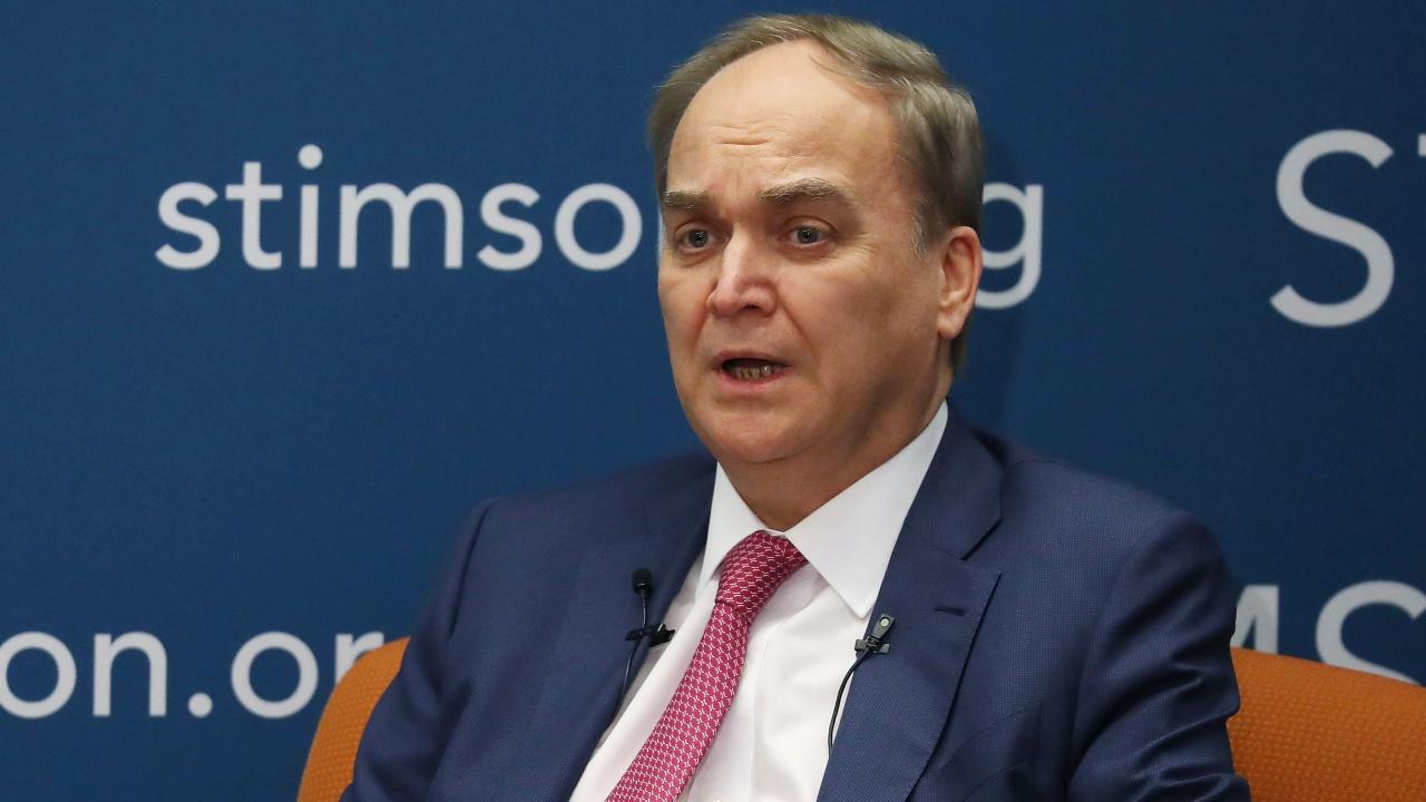 Руският посланик в САЩ: Властите поискаха 24 наши дипломати да напуснат страната