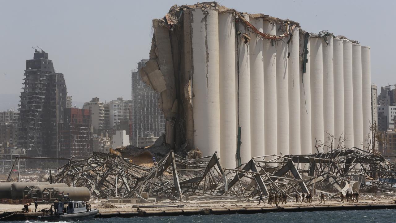 """""""Хюман райтс уоч"""" обвини ливанските власти в престъпна небрежност заради експлозията в Бейрут"""