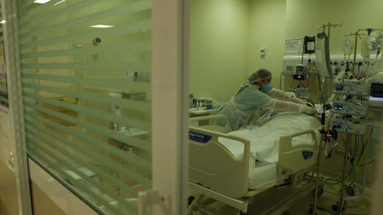 РЗИ - Ловеч определи леглата за ковид в болниците в областта
