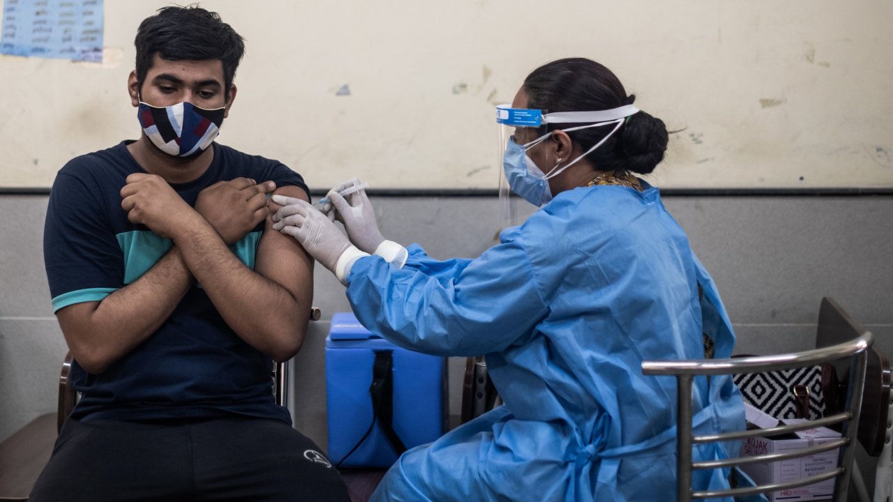 Близо шест милиона египтяни са ваксинирани срещу COVID-19