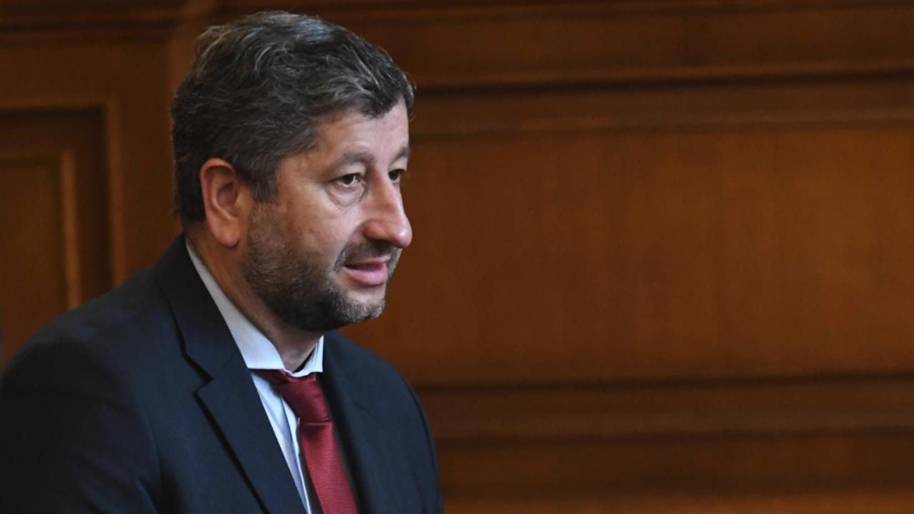 Христо Иванов не дойде на срещата на ИТН с ДБ