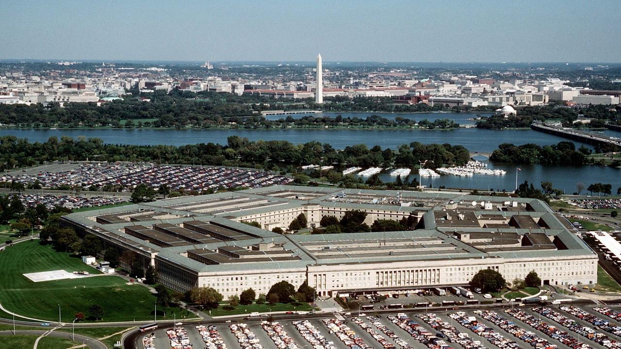 Затвориха Пентагона заради изстрели наблизо, има ранени
