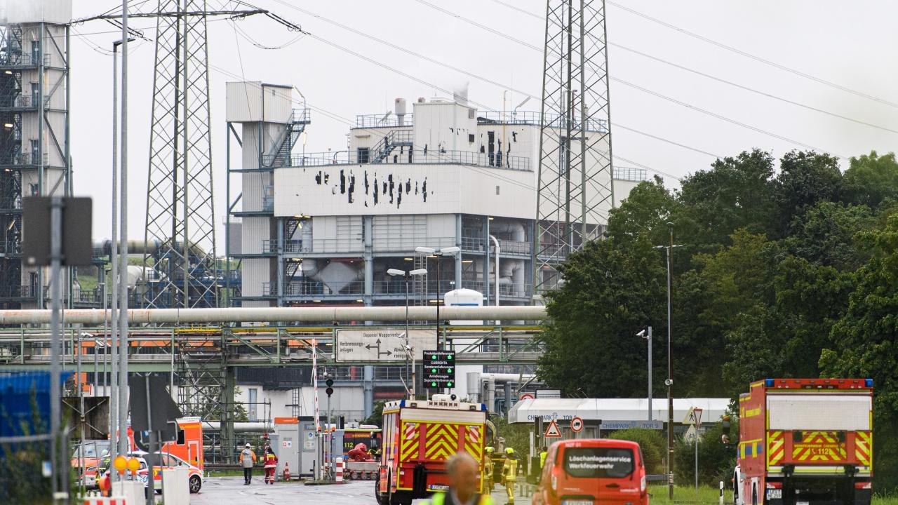 Жертвите на взрива в Леверкузен станаха шест