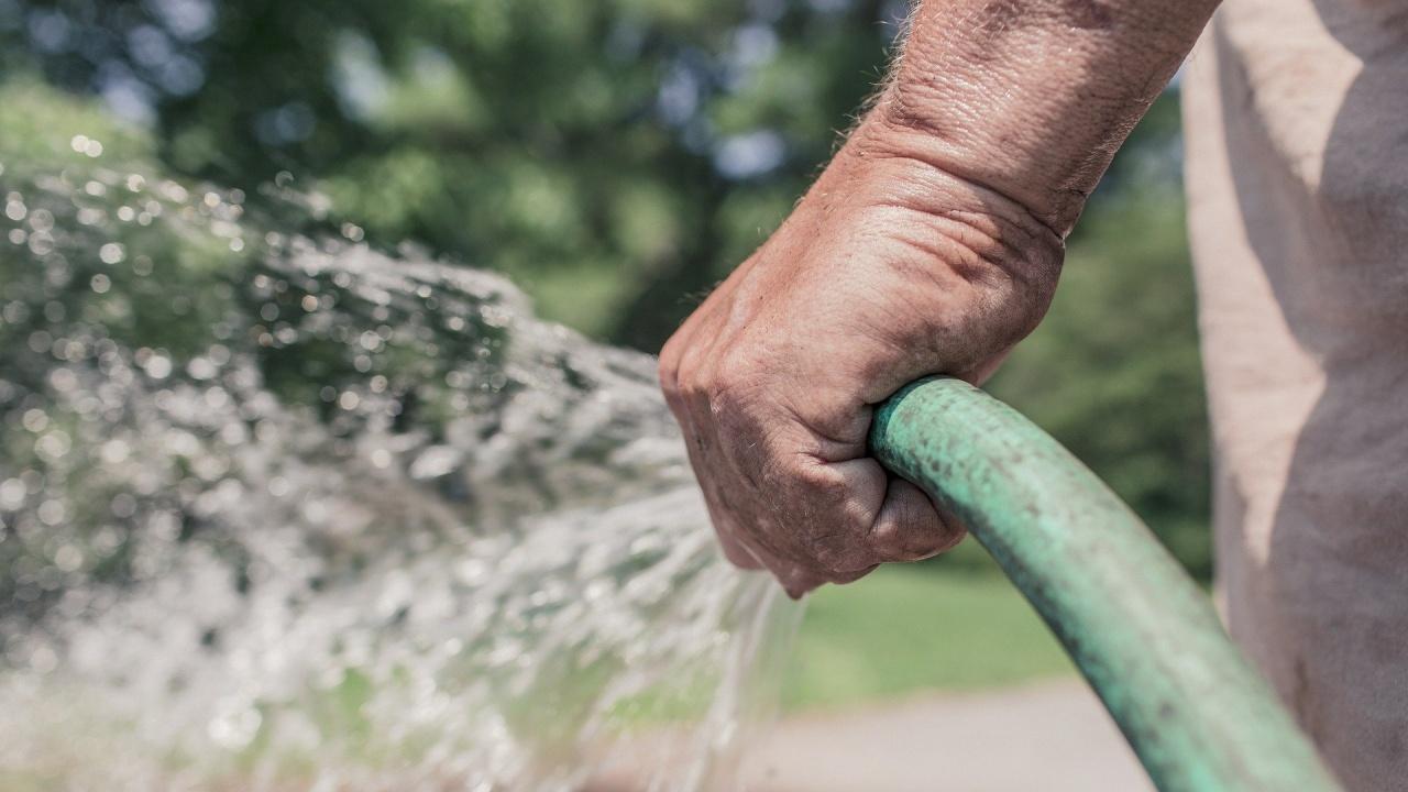 Глоби, ако използвате питейна вода за миене на улици, МПС и напояване в Ловеч