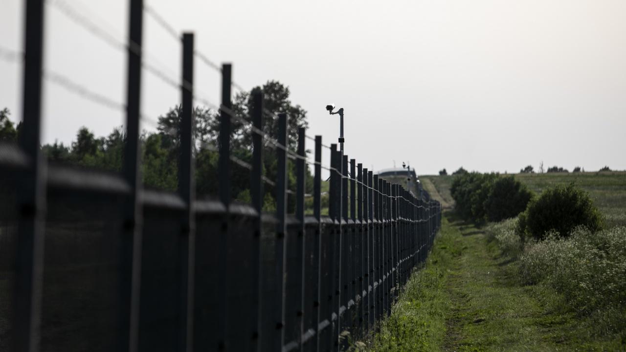 Лукашенко разпореди разследване на смъртта на иракчанин на границата с Литва