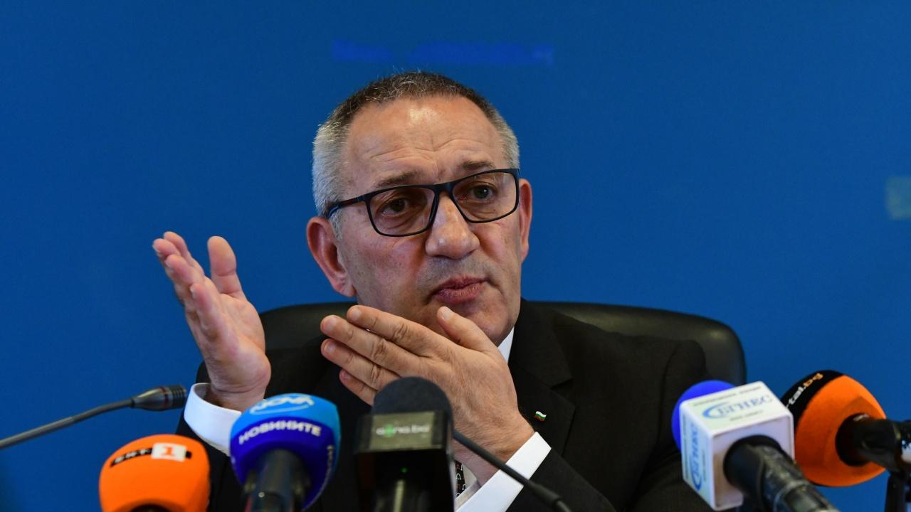 Кузманов: Не е ясно къде е отишъл половината от бюджета на Министерството на спорта