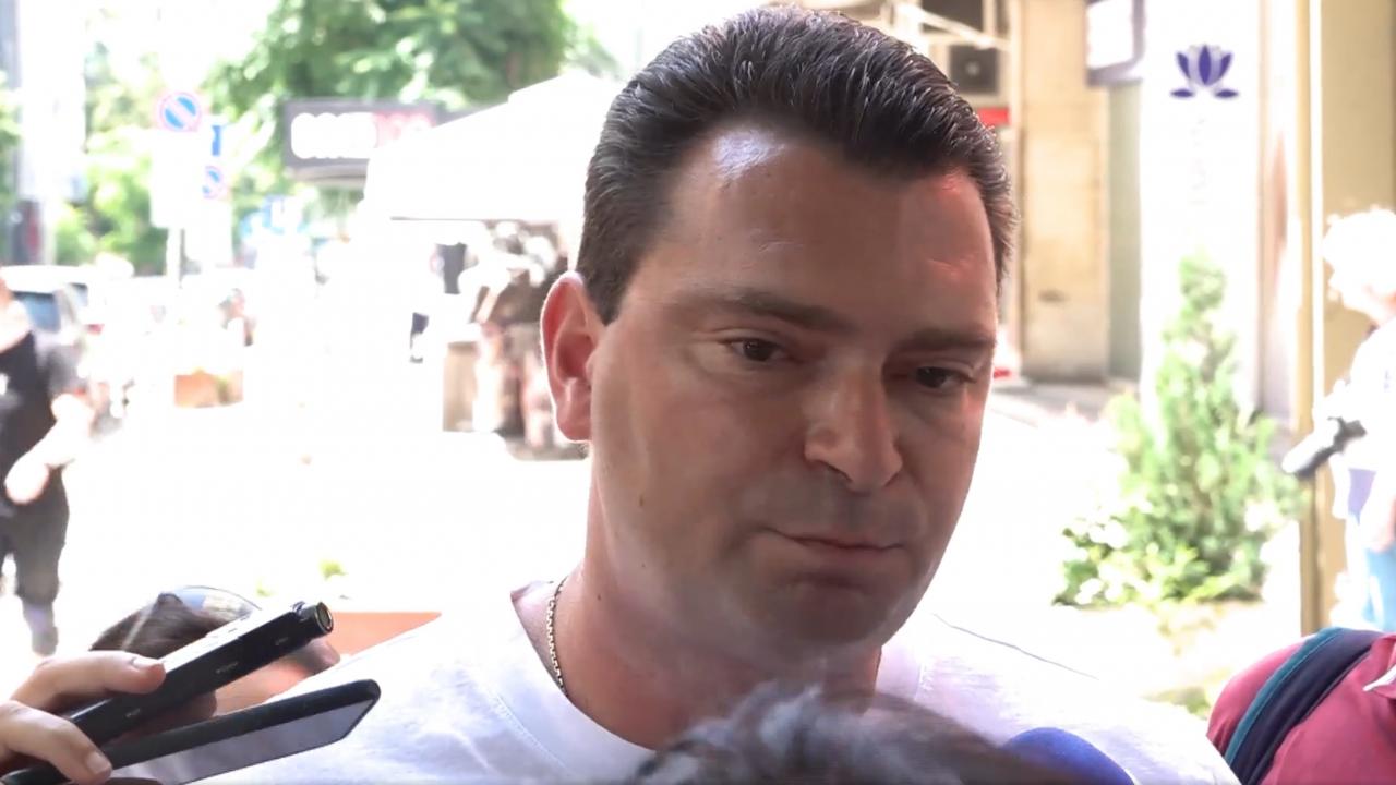 Калоян Паргов: Може временно да отстъпим от червените си линии в името на стабилно правителство