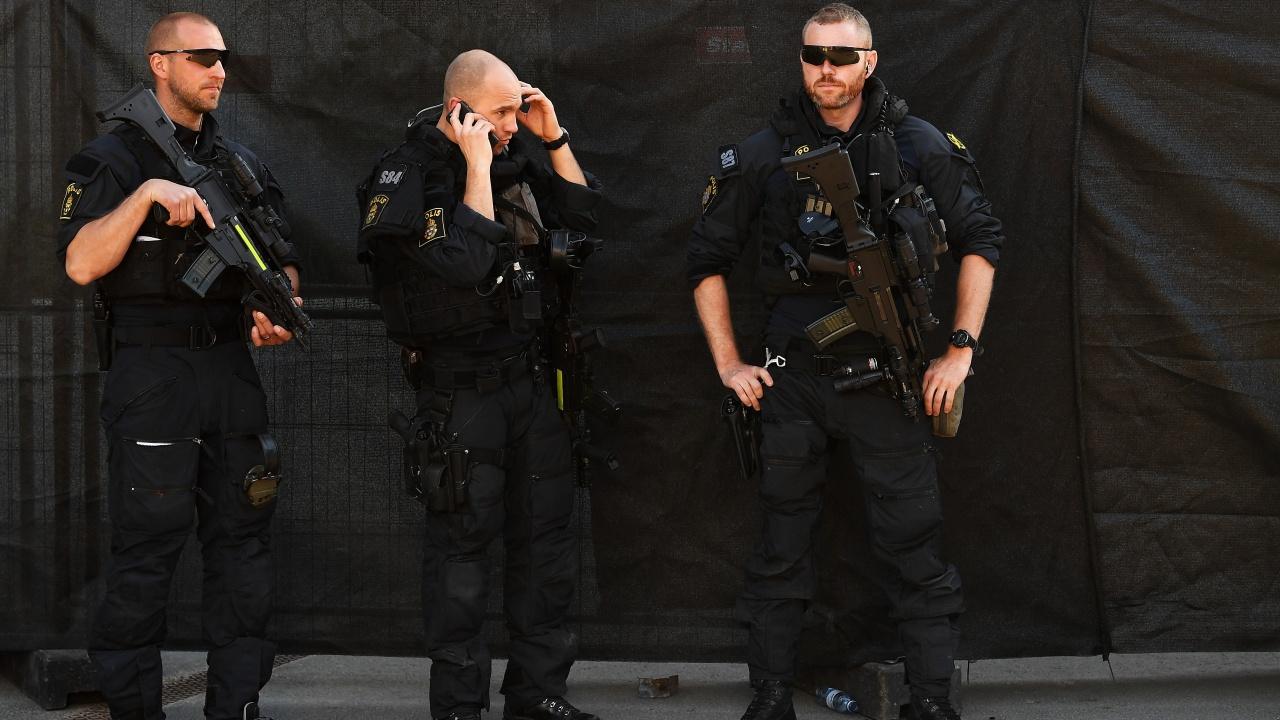 Швеция ще разшири правомощията на полицията