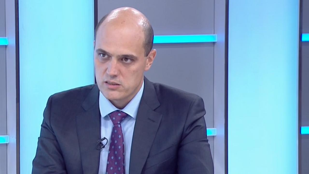 Кандидатът за министър на финансите от ИТН: Програмата ни е изготвяна три години, нека всеки я прочете преди да критикува