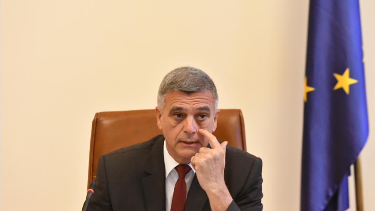 Стефан Янев: Пожарът край с. Петрово е резултат от човешка грешка