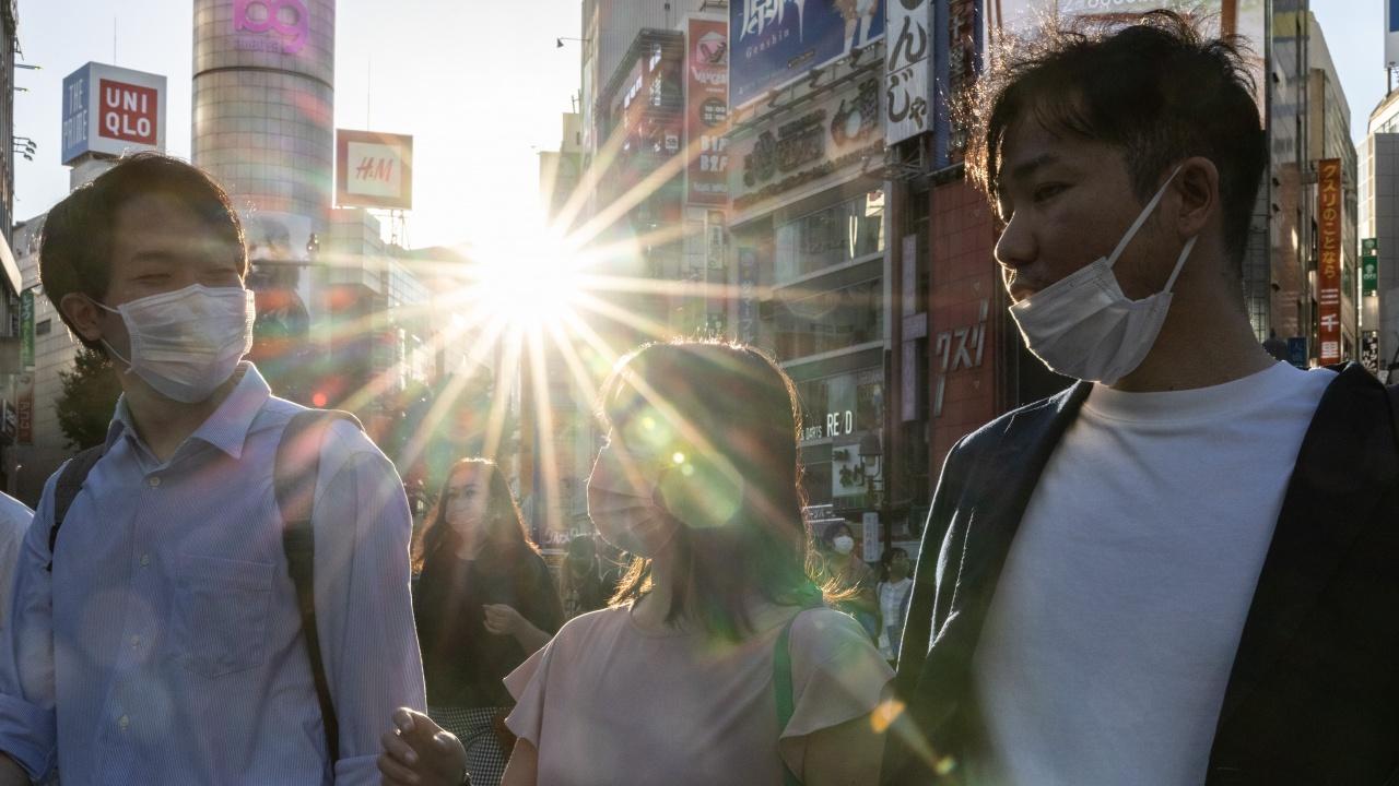 В осем японски префектури ще бъдат засилени мерките срещу коронавируса