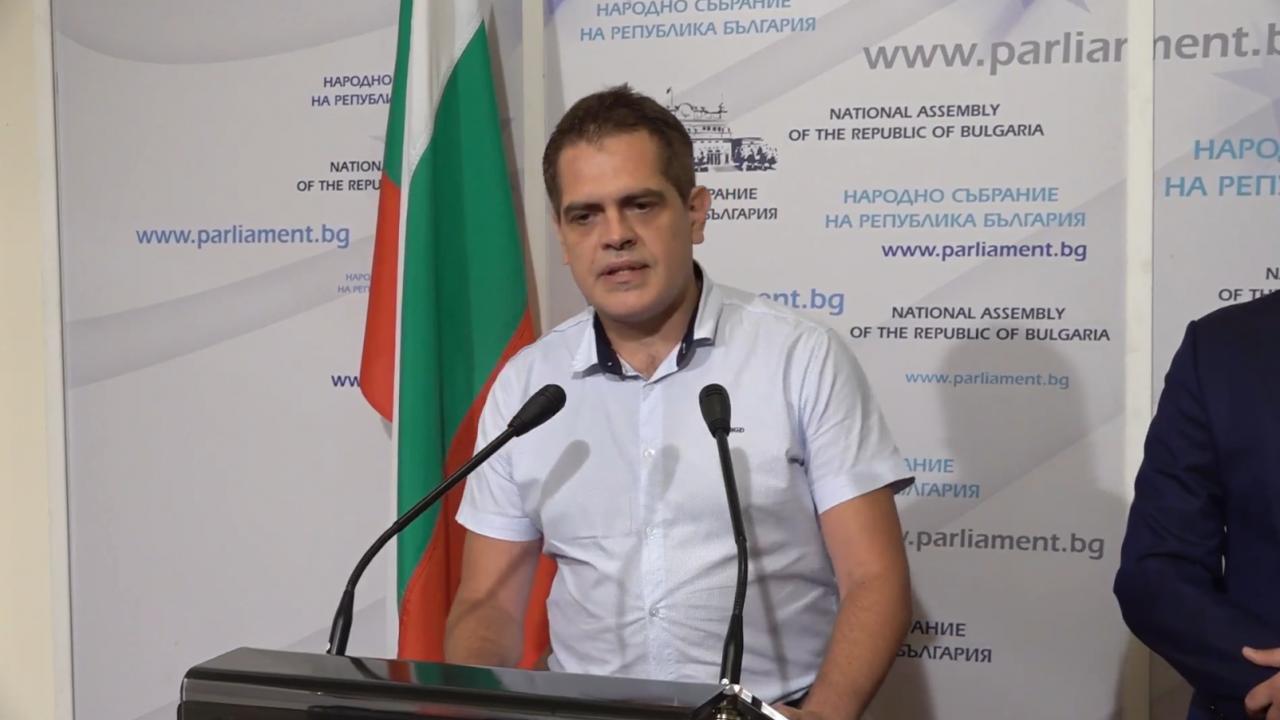 "Лъчезар Борисов: С решението на МС за ВМЗ-Сопот и ""Авионамс"" се предприемат мерки срещу националната сигурност"