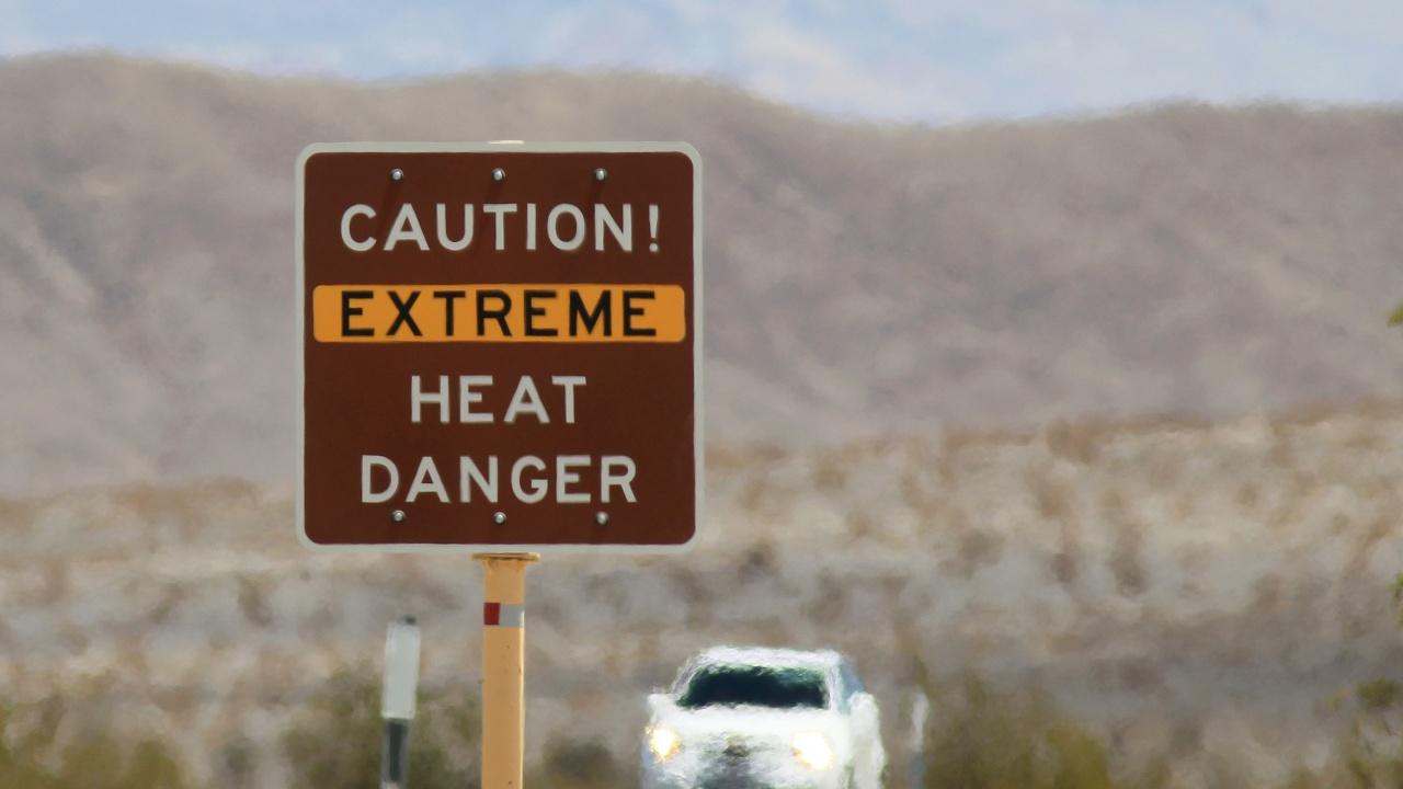Тазгодишният месец юли е третият най-горещ, откакто се води статистика