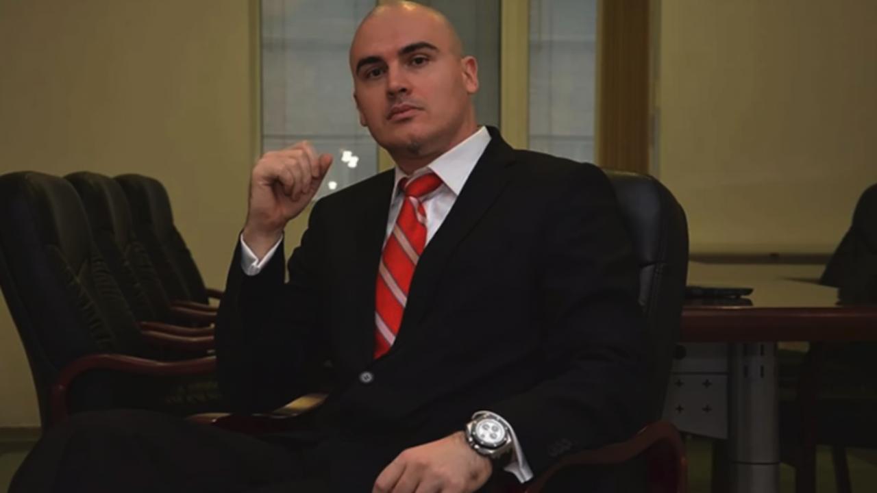 Три сигнала срещу Петър Илиев за плагиатство, СУ започва проверка