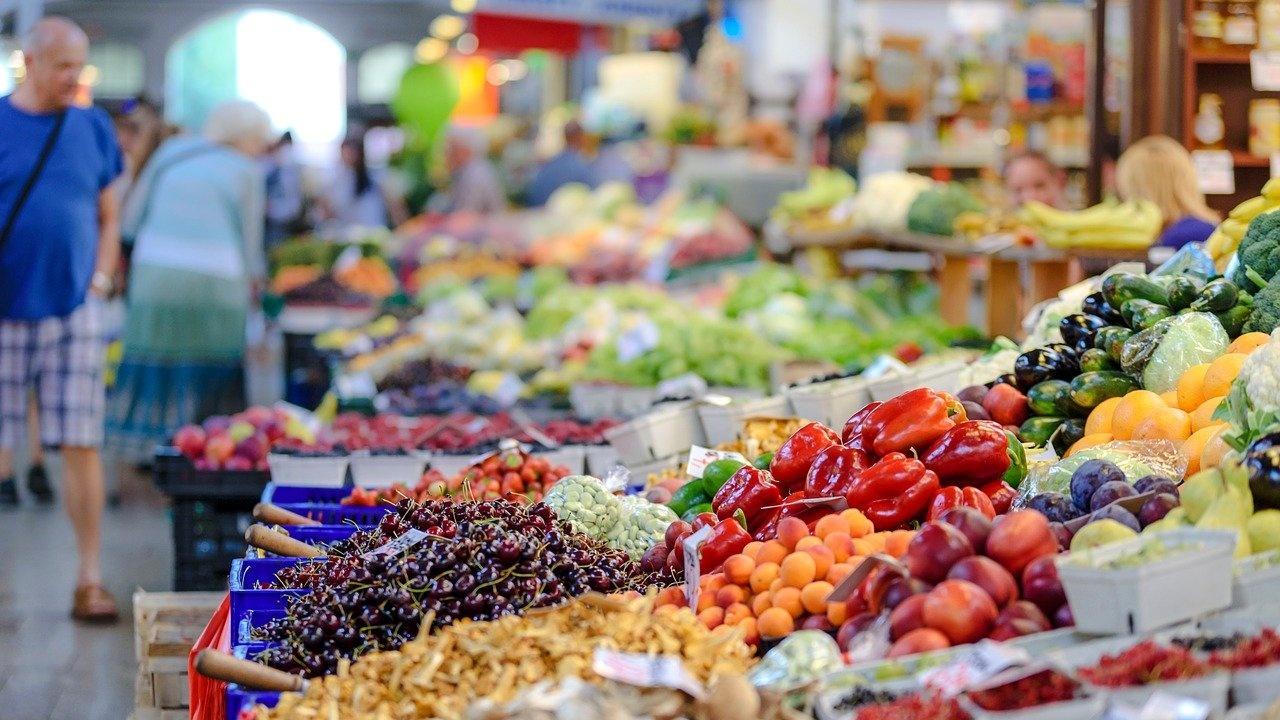 Понижаване на световните цени на храните през юли за втори пореден месец