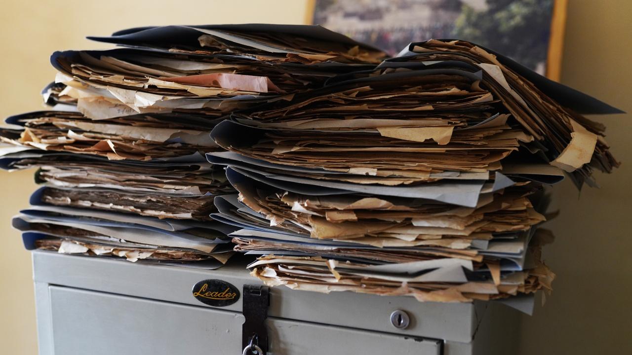 План за борба срещу пандемия е лежал 16 години в британски архив