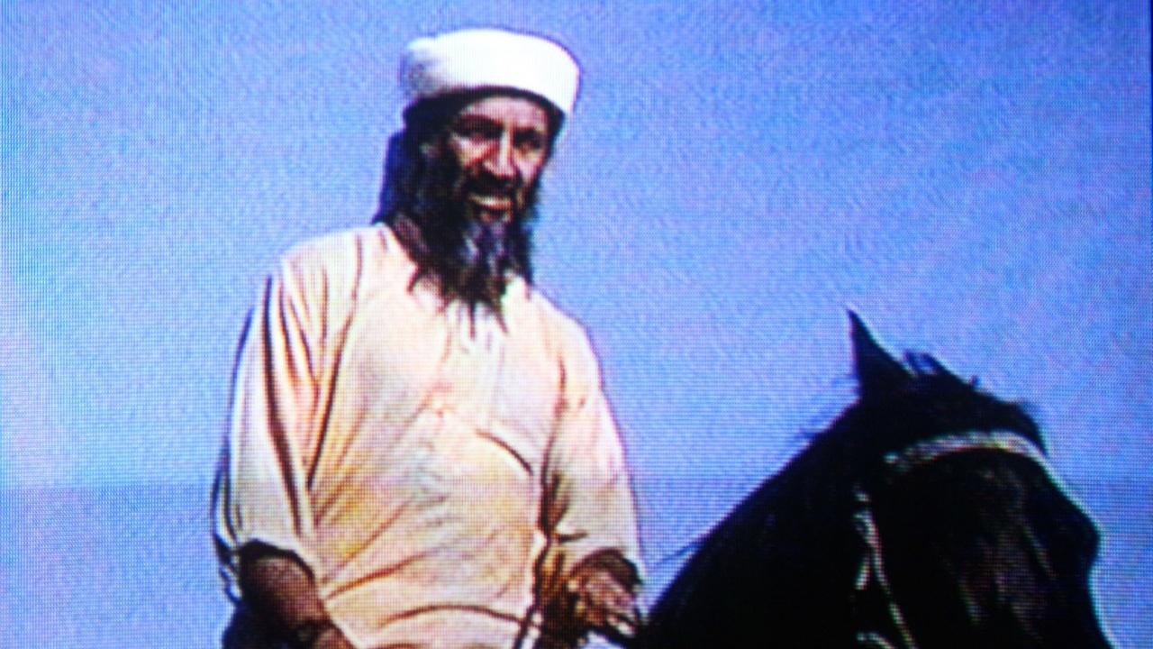 Осама бен Ладен: Джо Байдън не става за президент
