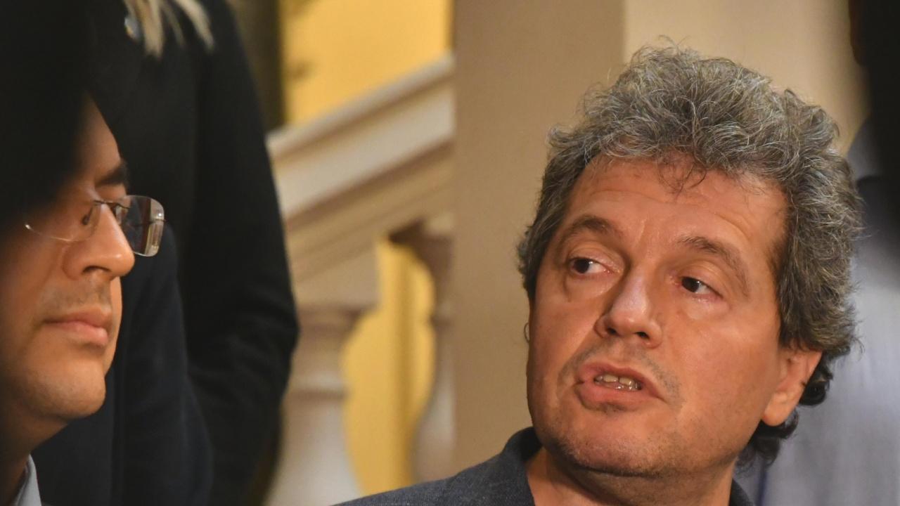 Николай Милчев: Вечно събуждащата се физиономия на хаджи Тошко трябва да бъде държана далеч от политиката
