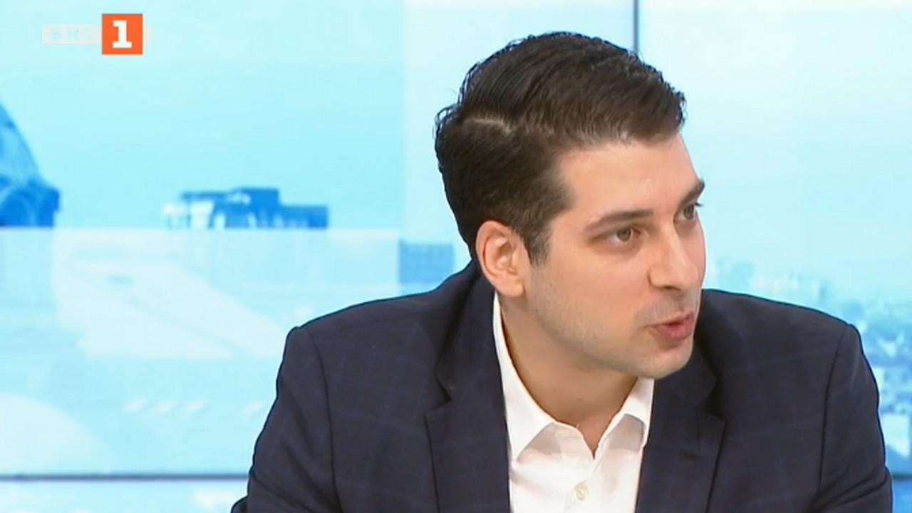 Атанас Пеканов: Има две отворени теми в Плана за възстановяване и устойчивост