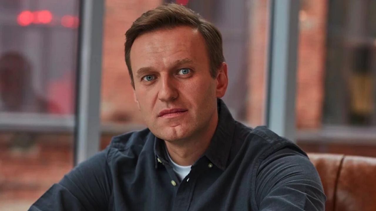 Съпругата на Алексей Навални прекара три дни с него в затворнически лагер