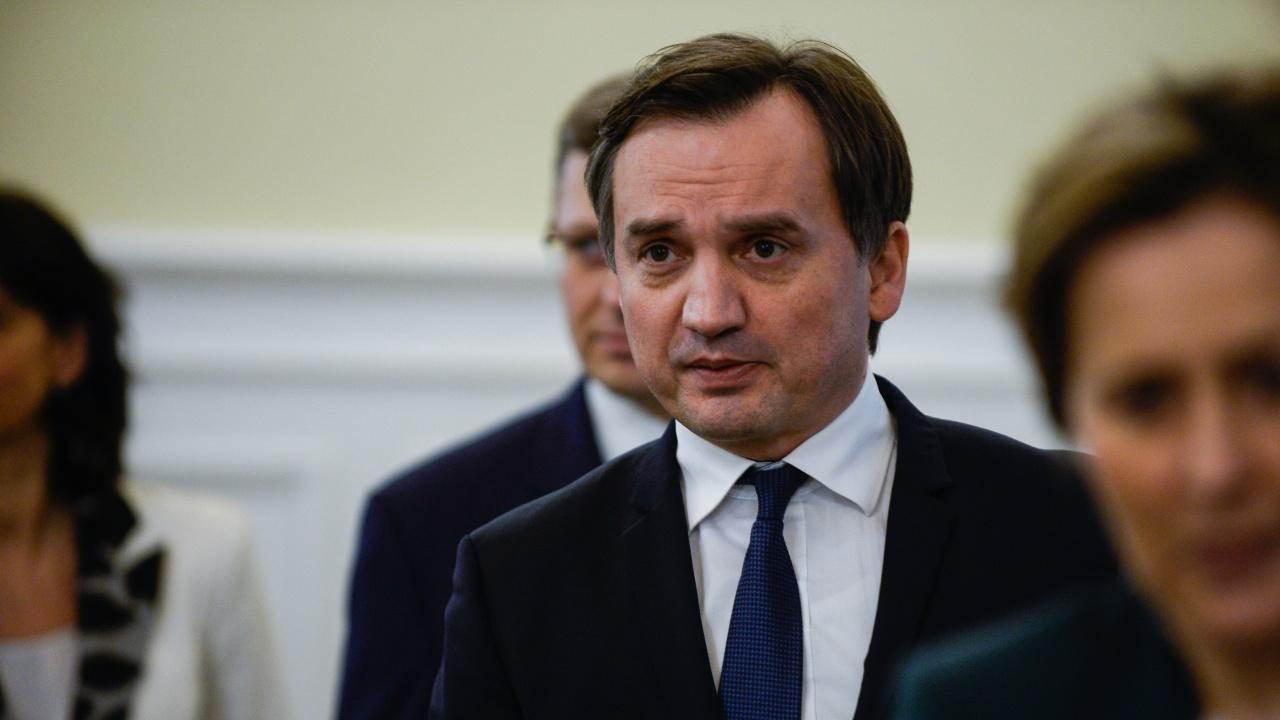 Правосъдният министър на Полша: Страната не бива да остава в ЕС на всяка цена