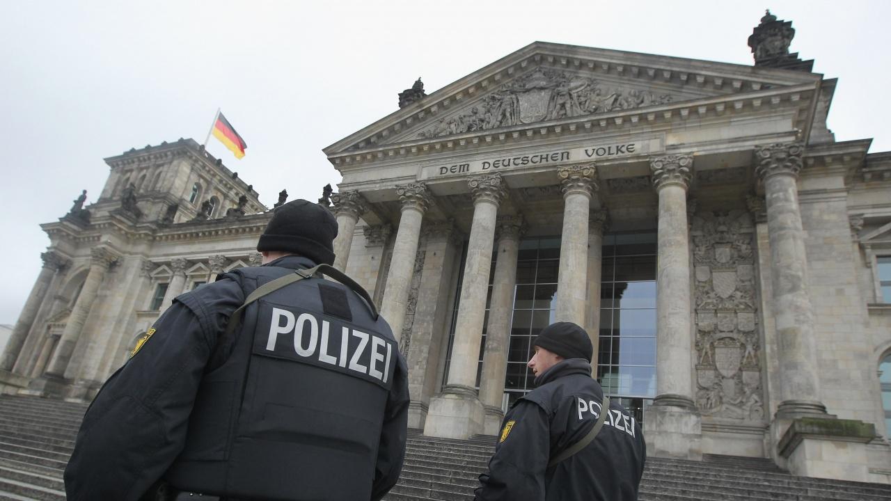 Германската полиция съобщи, че броят на радикалните ислямисти е намалял от 2018 г. насам