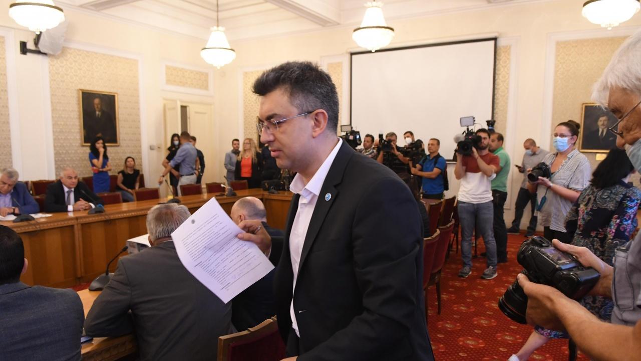 Деян Кюранов: По-вероятно е ИТН сами да се опитат да съставят правителство