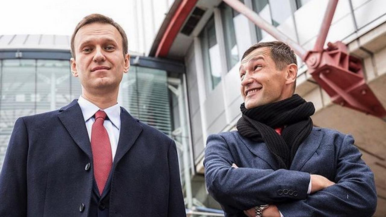 Олег Навални получи една година условно