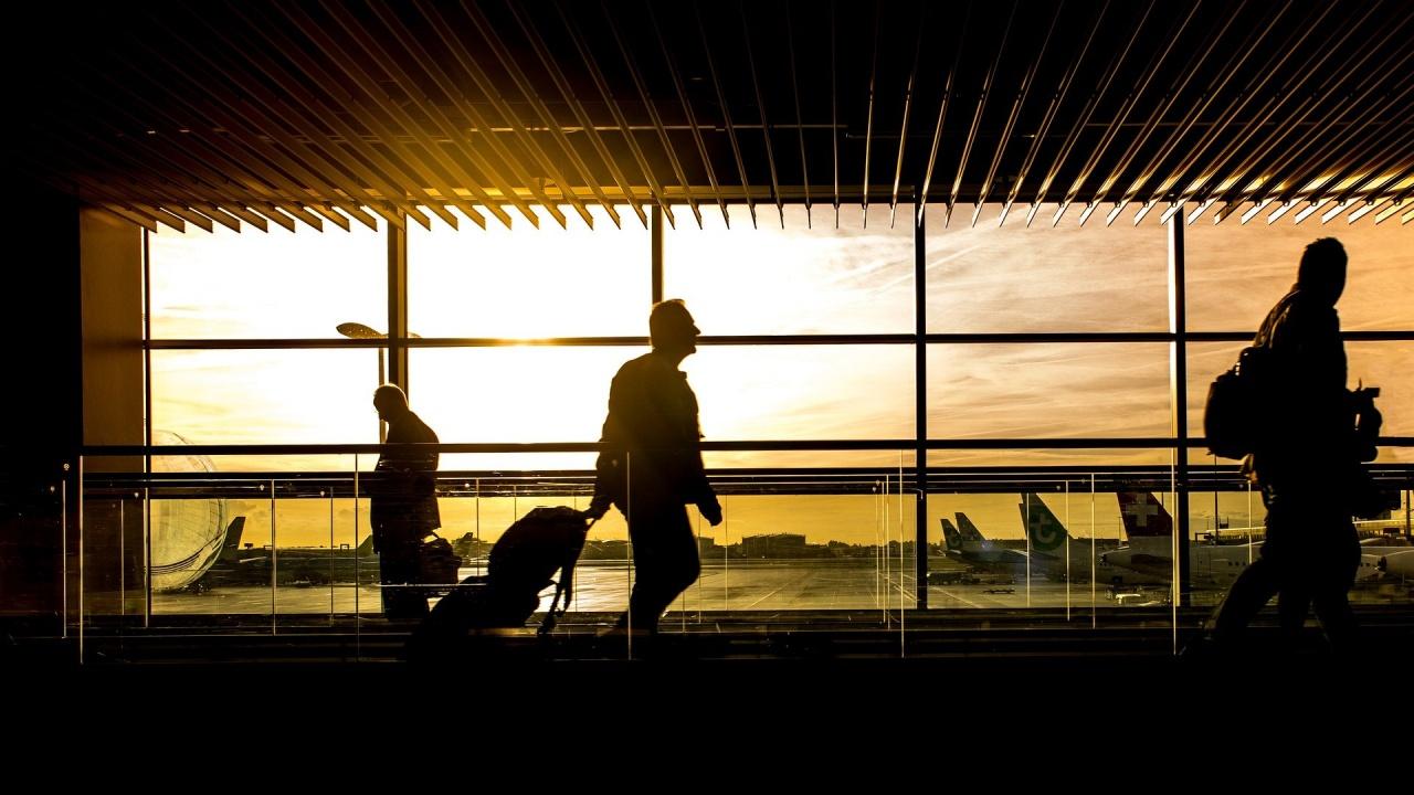 От днес променят пристигащите полети на летище София