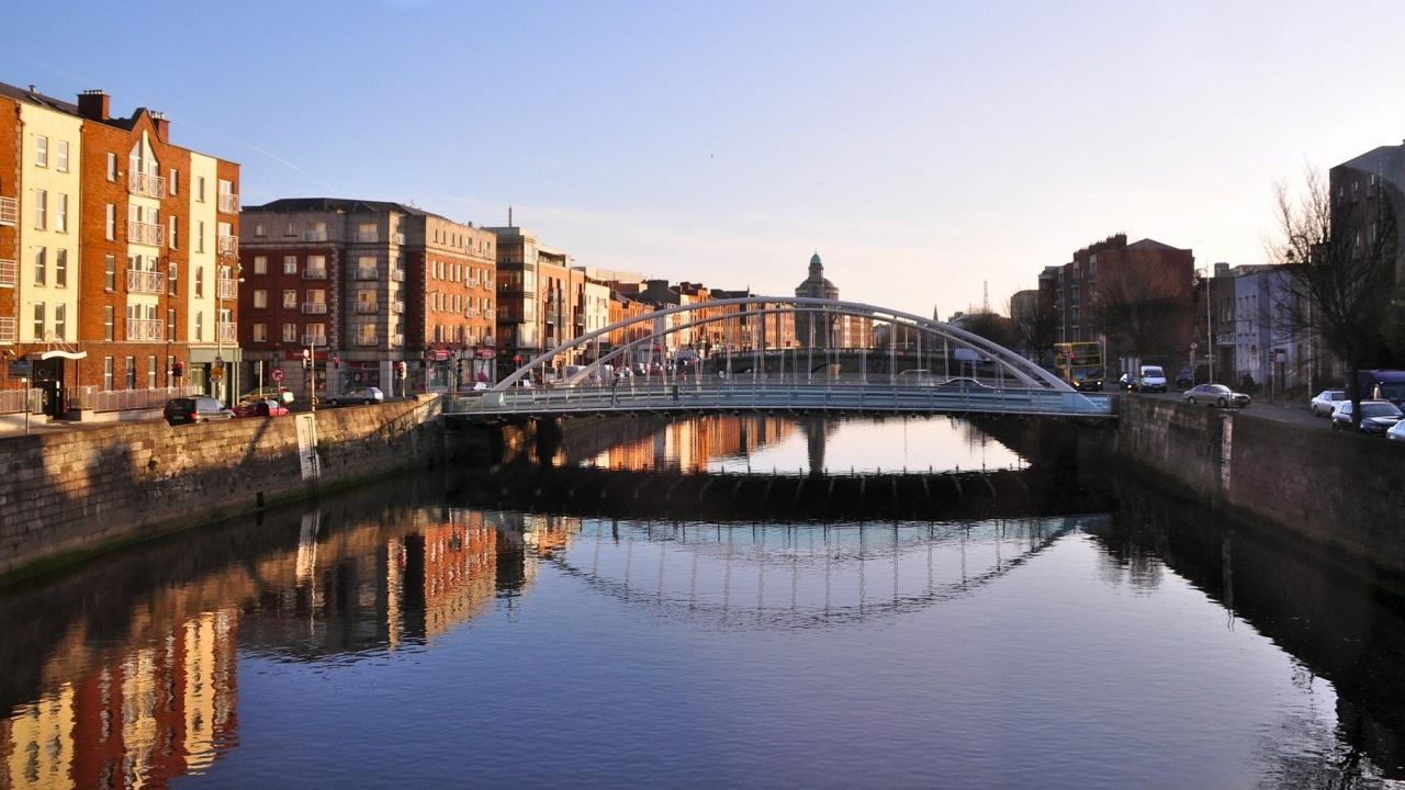 В Ирландия почти не останаха свободни жилища под наем