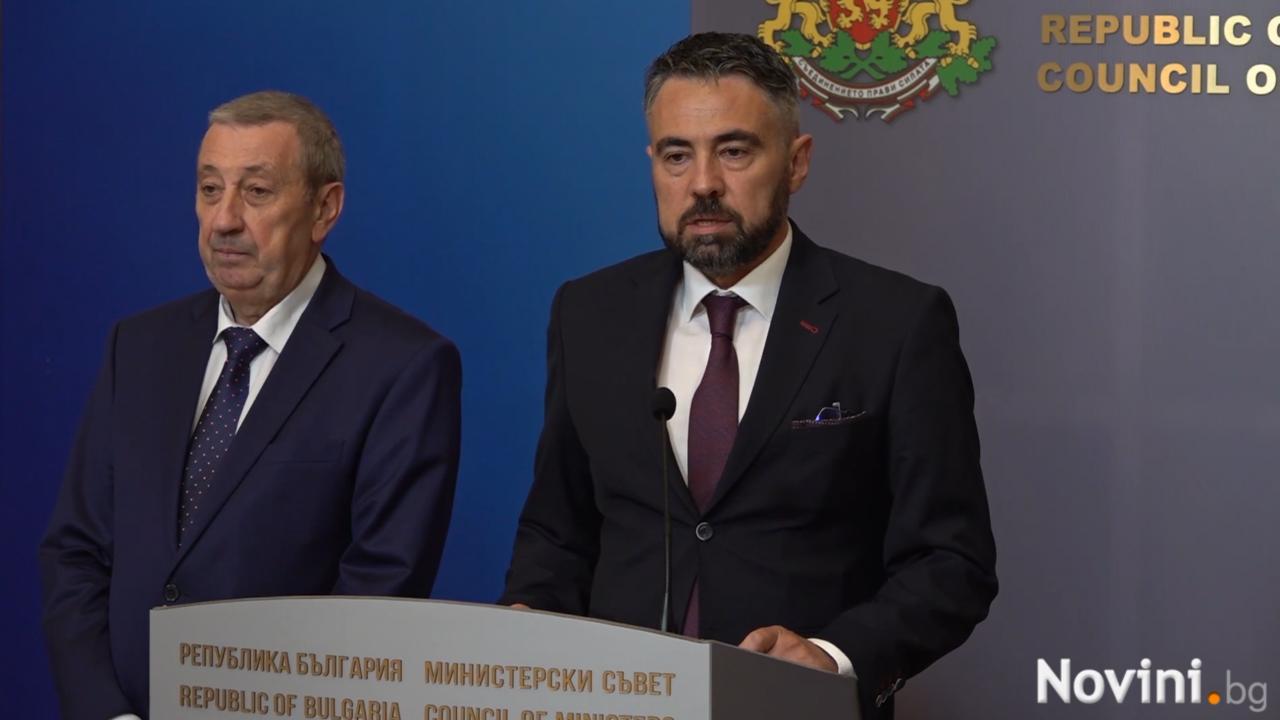 Енергийният министър посочи как би могъл да се успокои пазарът на електроенергия у нас