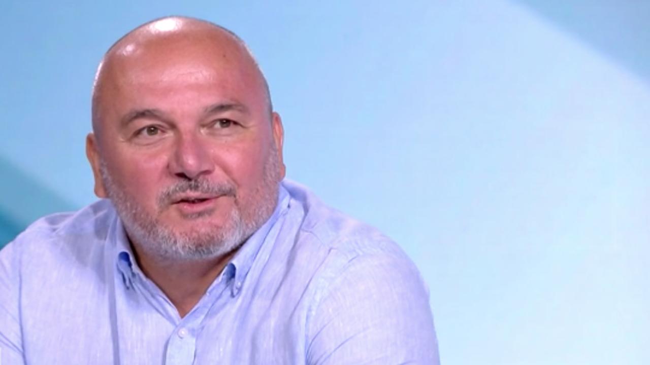 Любомир Дацов: Трикракото столче ИТН-ДБ-ИБГНИ се превърна в пън