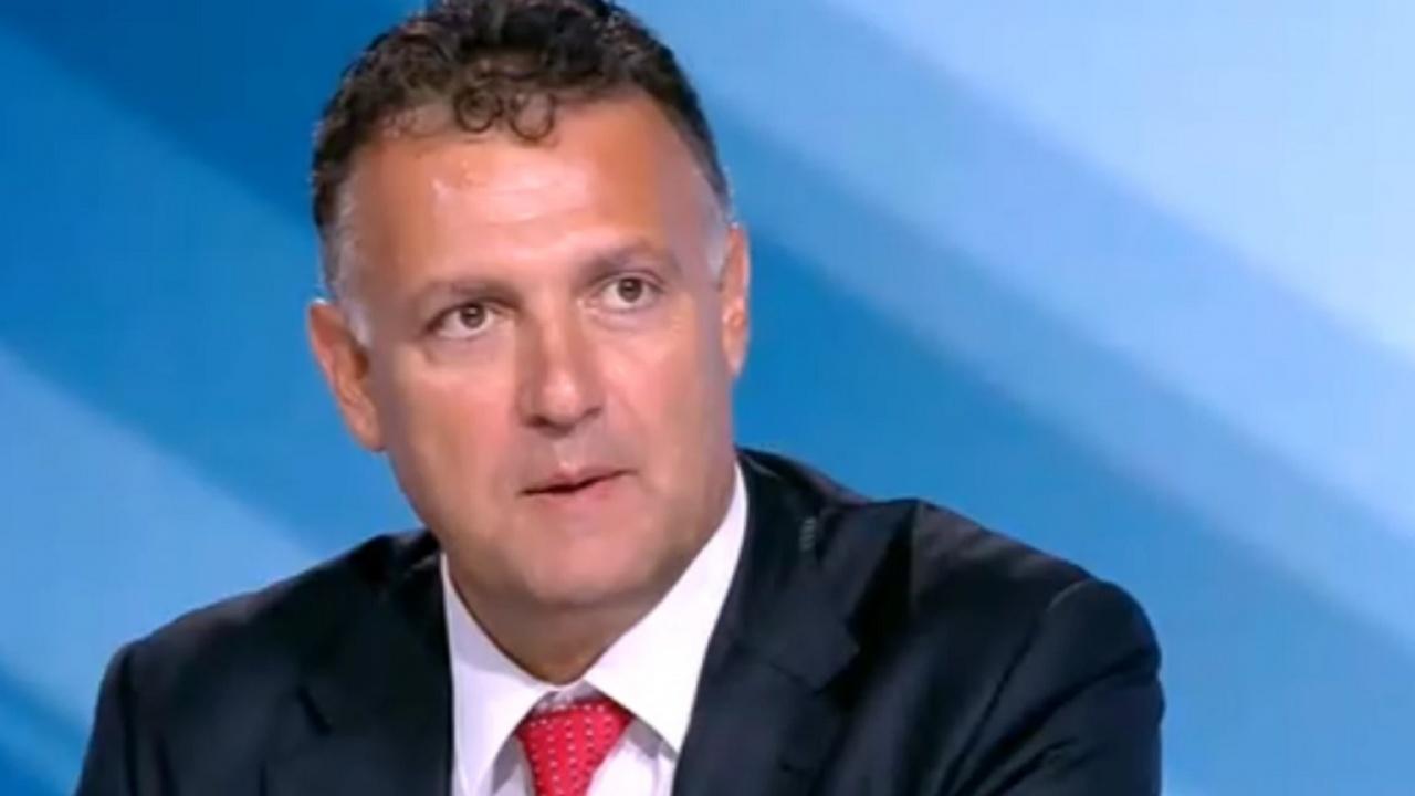 Валентин Николов обясни за скъпия ток за бизнеса