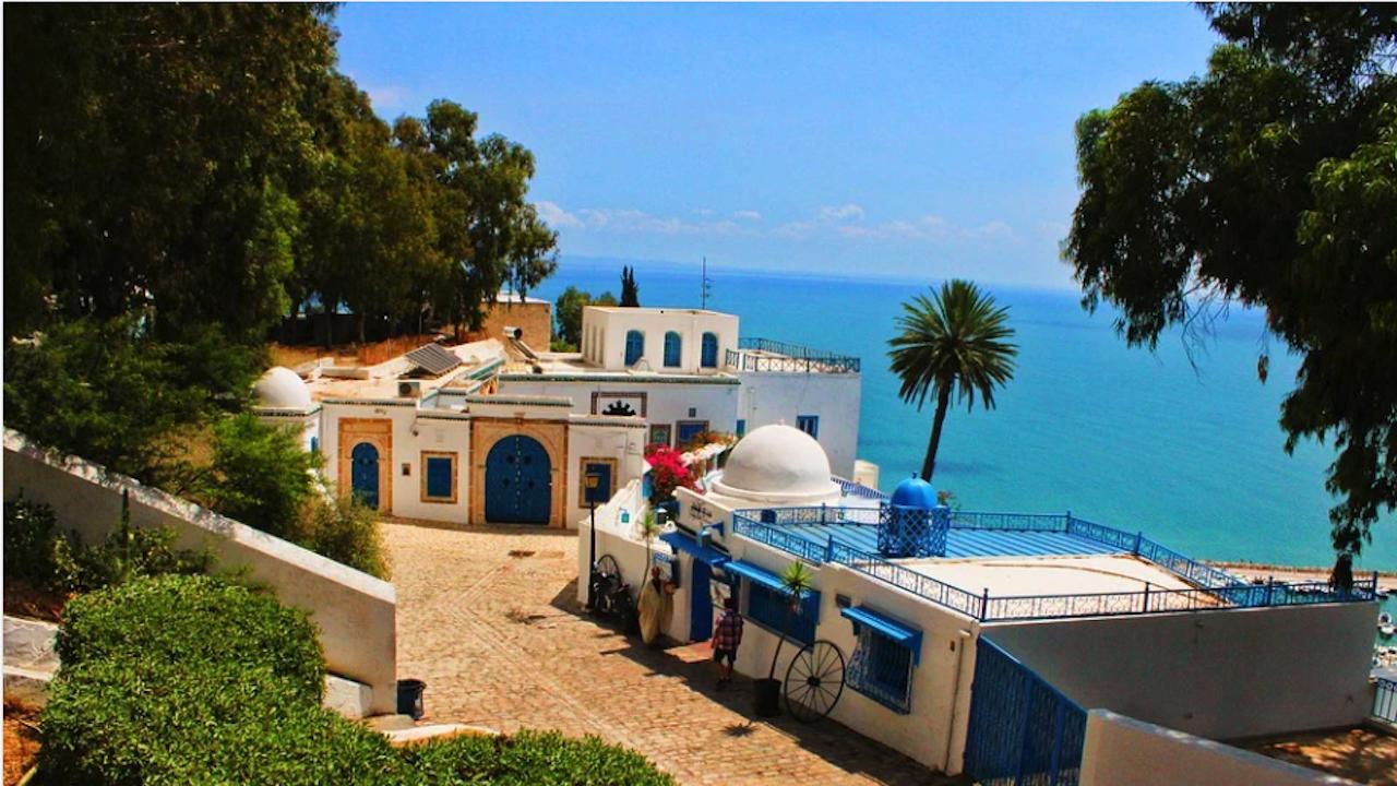 Гореща вълна в Тунис вдигна термометрите до близо 50 градуса
