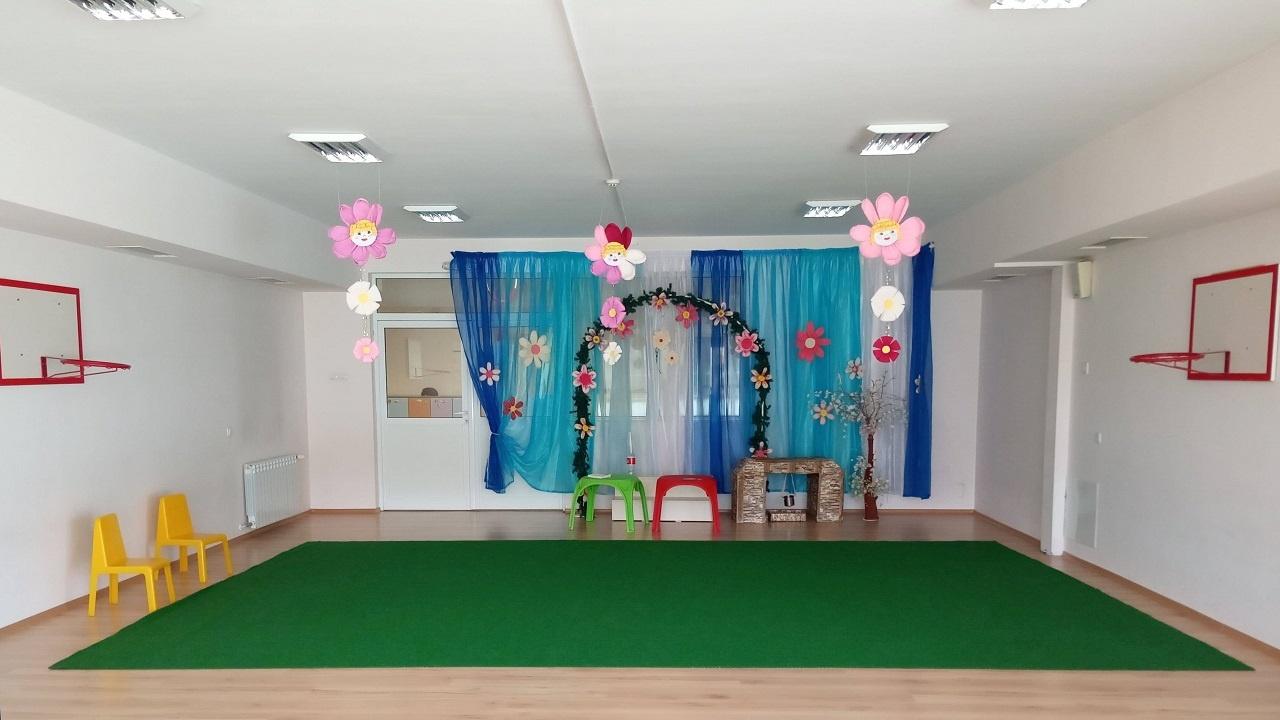 Център за ранно детско развитие (ЦРДР) - Асеновград търси логопед