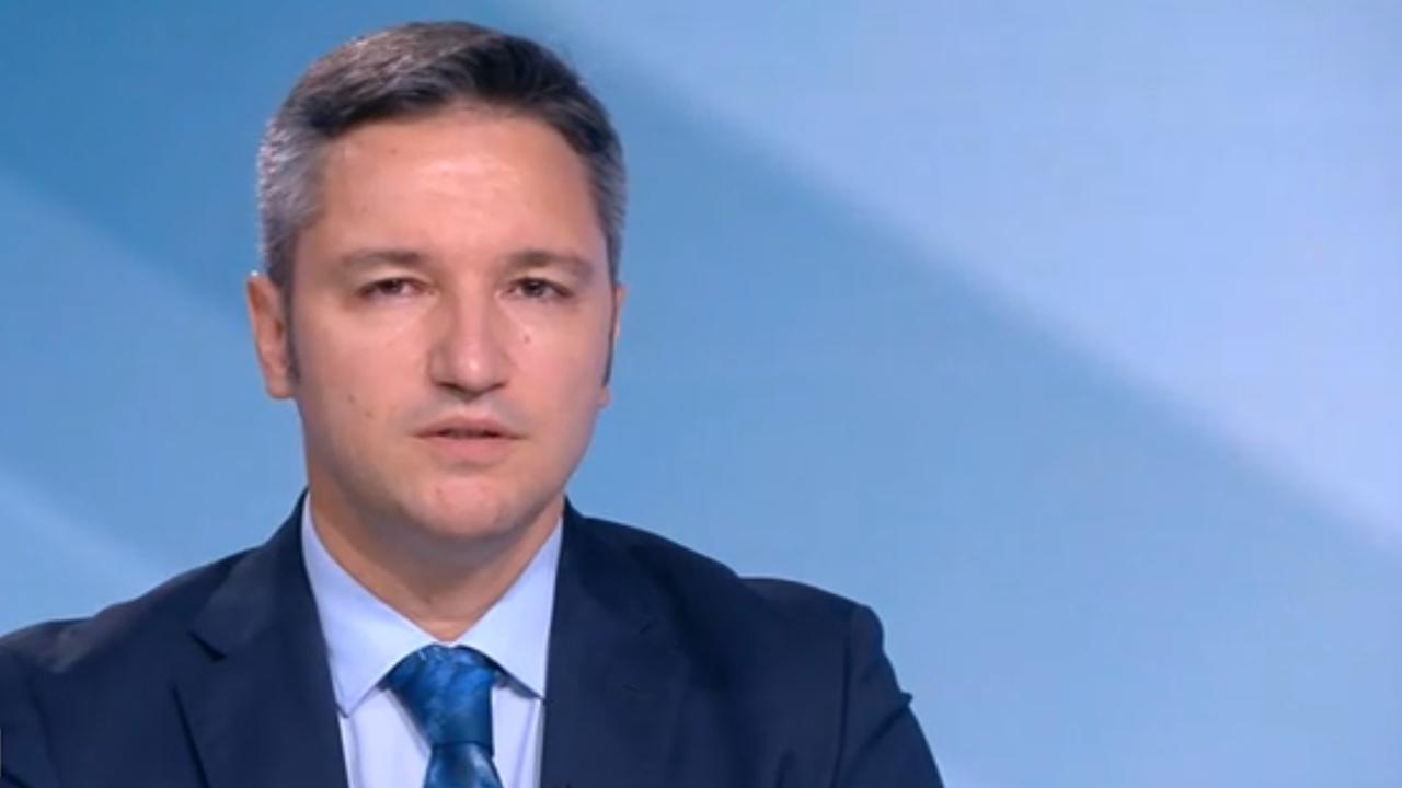 Вигенин: Бихме възприели третия мандат не като даден на БСП, а като мандат на партиите на промяната