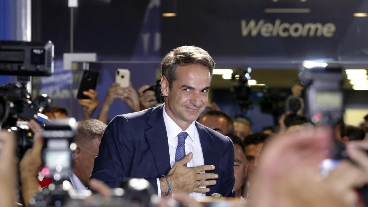 Мицотакис обяви дали е дошло времето за нов локдаун в Гърция