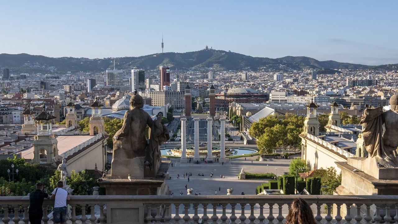 Отново рекордни горещини в Испания