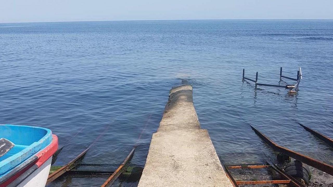 РИОСВ – Бургас сезира прокуратурата за продължилото с години незаконно изтичане на отпадни води край Синеморец
