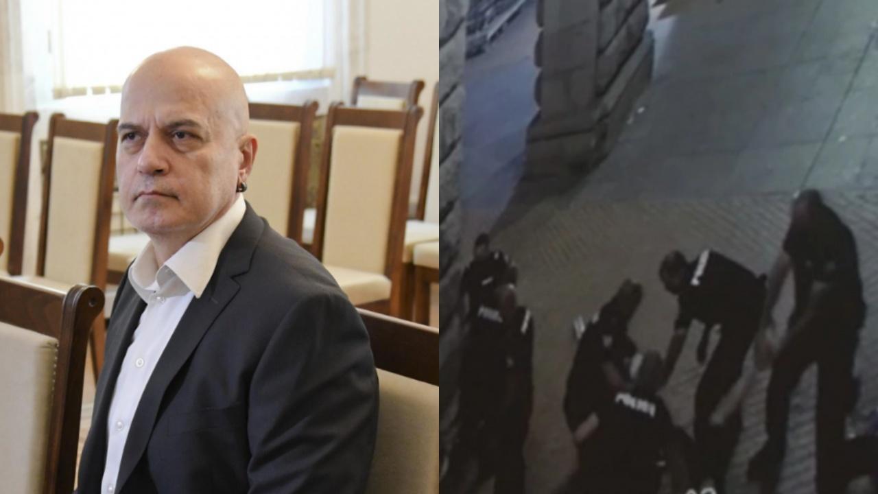 Водещите новини! ИТН няма да подкрепи правителство с третия мандат, политици зоват за съд за побоя над протестиращи